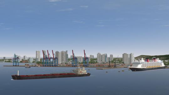 Port of Cartagena